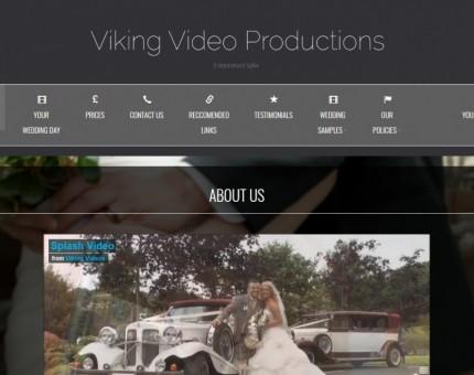 Viking Wedding Videos Glasgow
