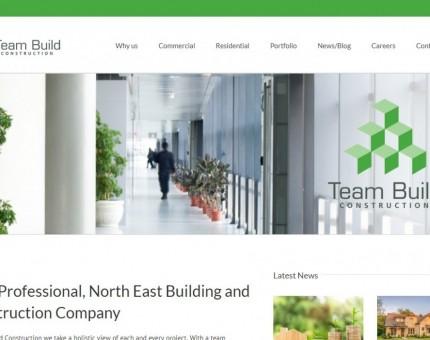 Team Build Construction Ltd
