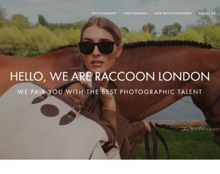 Raccoon London- Event Photographers Collective