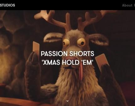 Passion Animation Studios