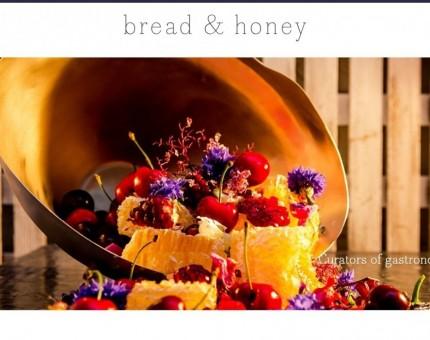 Bread & Honey Catering
