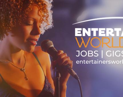 Entertainers Worldwide Jobs