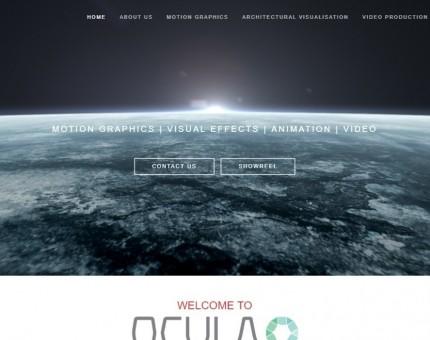 Ocula Motion Graphics