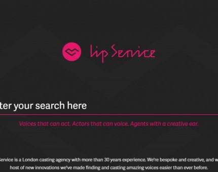 Lip Service Casting