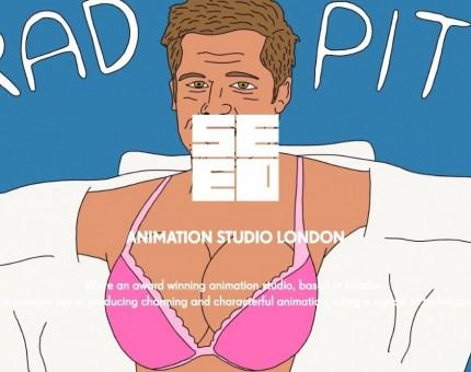Seed Animation Studio - London UK