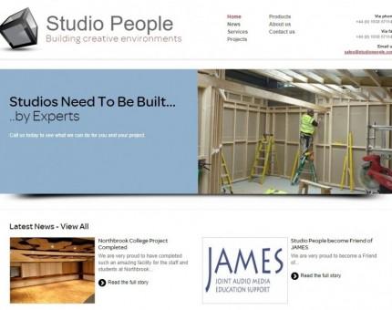 Studio People
