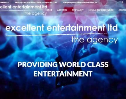 The Agency Excellent Entertainment Ltd