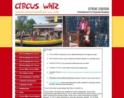 Circus Whiz