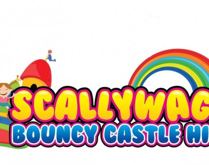 Scallywags Bouncy Castle Hire Worcestershire