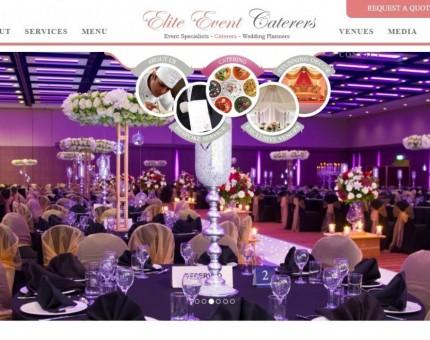Elite Event Caterers