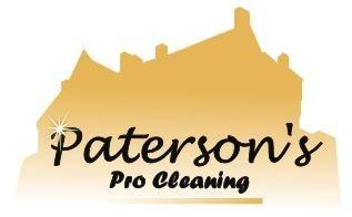 Patersons Pro Cleaning Edinburgh
